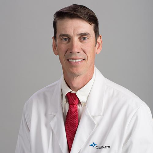 Craig Lee Boswell, MD