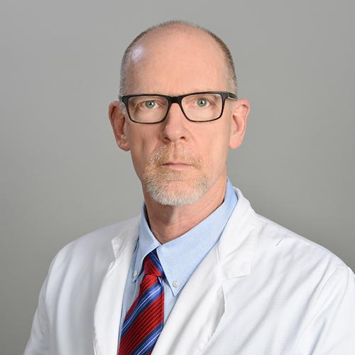 Larry Keith Chase, MD