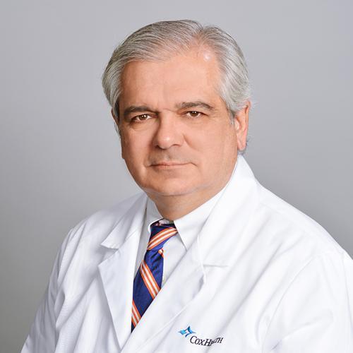 Pierre Laurent Clothiaux, MD