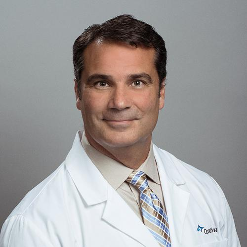 Terrence David Coulter, MD