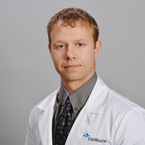 Daniel Luke Crozier, MD