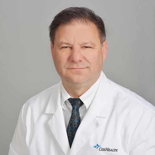 Mittie Matthew Dragosljvich, MD