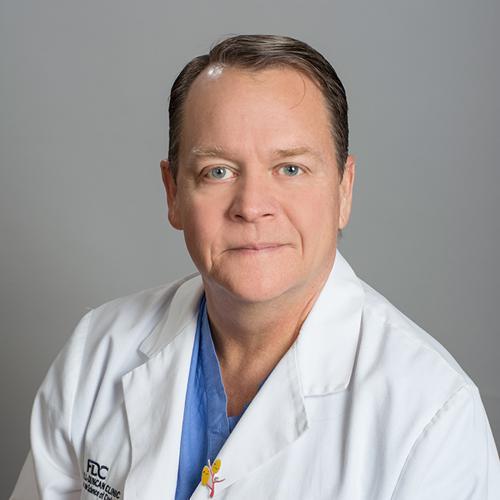 Jeffrey R. Fenwick, MD