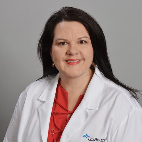 Melissa Ann Gaines, MD