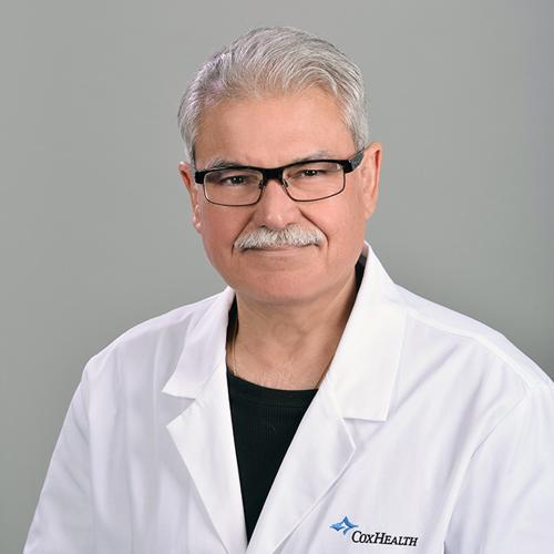 Edgar Galinanes, MD