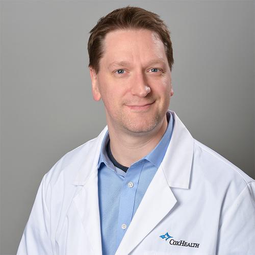 John Brian Garner, MD