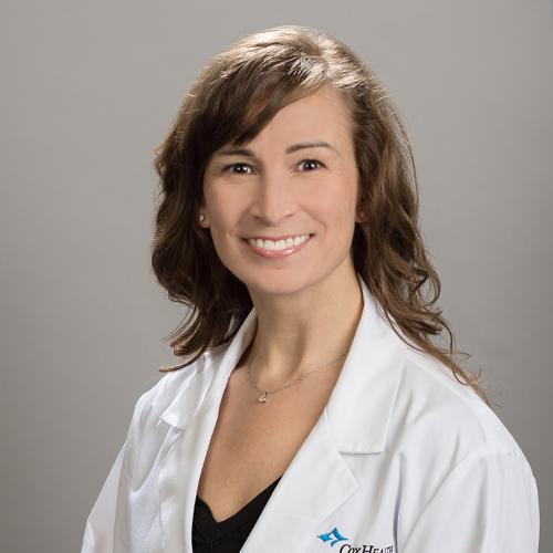 Renee C Genova, MD