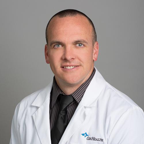 Eric Michael Gifford, MD