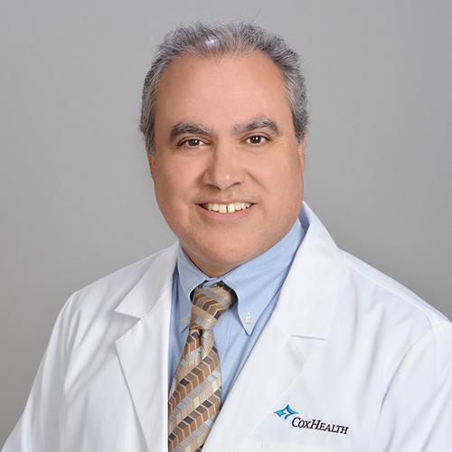 Gus Anthony Gonzalez, MD