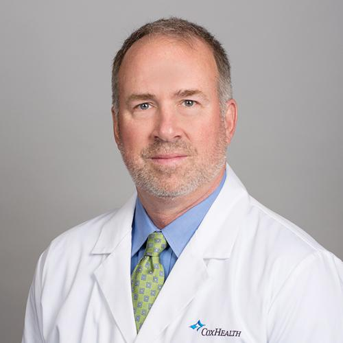 Bryan K. Hall, MD