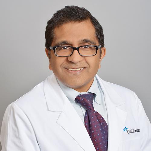 Sanjay K. Havaldar, MD