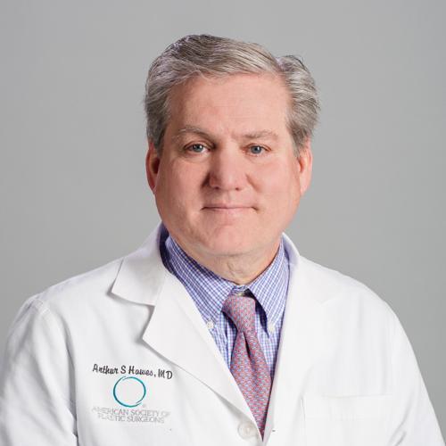 Arthur S. Hawes, MD