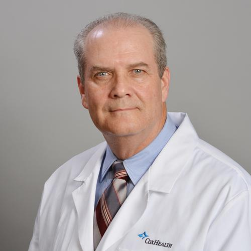 Randy Carl Hill, MD