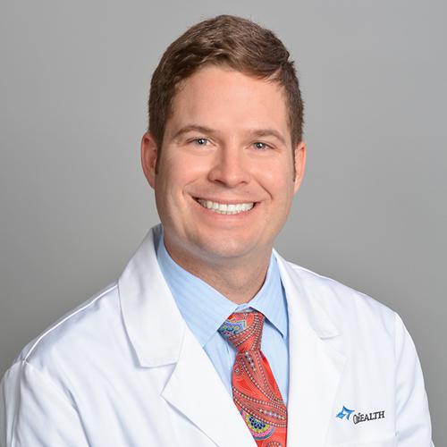Brett William Hronek, MD