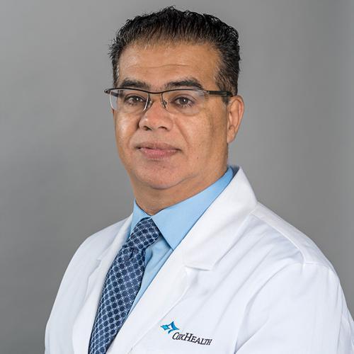 Nabil Shafik Kamel, MD