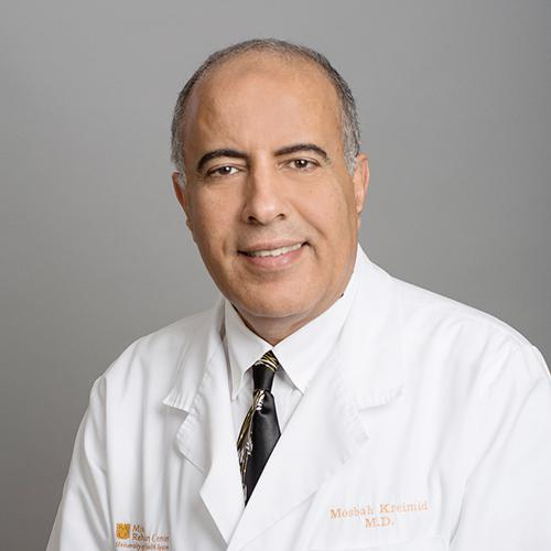Mosbah Mohmed Kreimid, MD