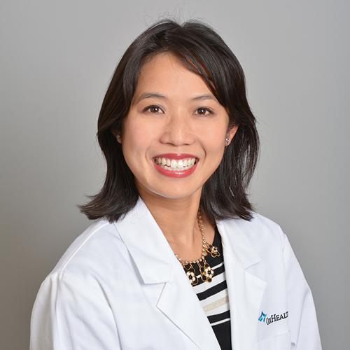 Minh-Thu Ngoc Le, MD