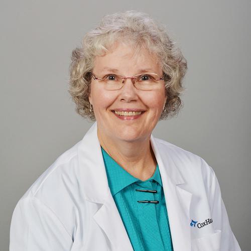 Linda Ruth MacGorman, MD