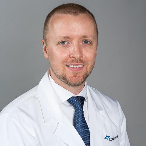 Nicholas Andrew Madden, MD