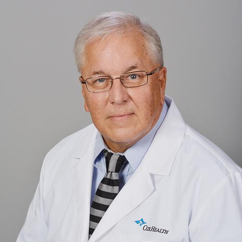 Marcus Duane McCorcle, MD