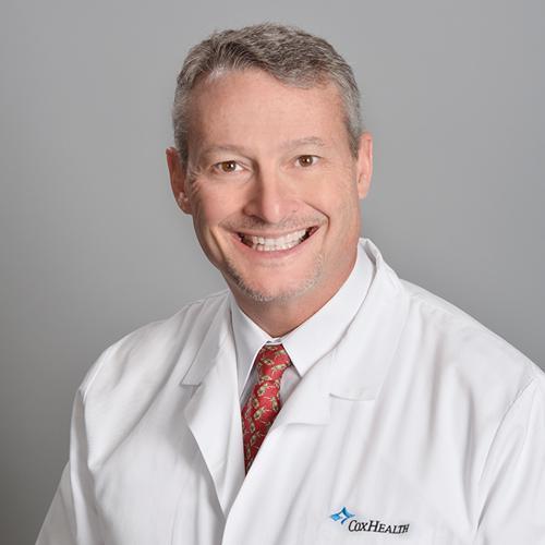 J. Randolph Mullins, MD