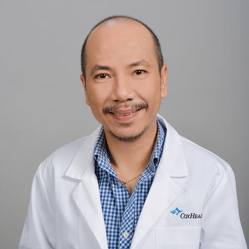 Allan Aldridge J Ocampo, FNP