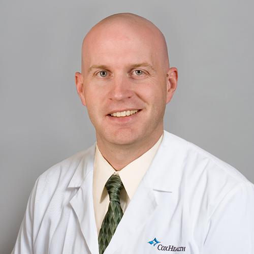 Justin S. Ogden, MD