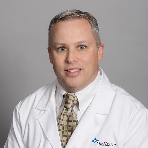 Jay Lorance Pearcy, MD