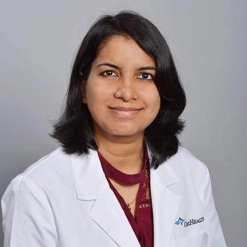 Anju Susan Prasad, MD