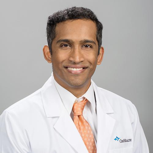 Aditya Bhaskar Pulikal, MD