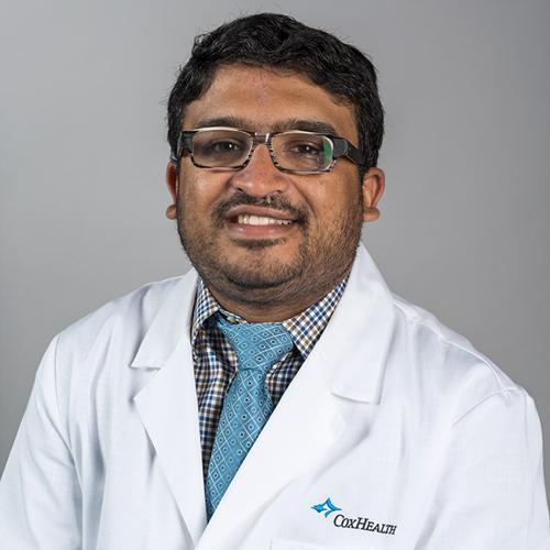 Vimal Ravi, MD