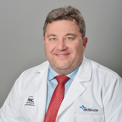 Zachary Charles Schmittling, MD