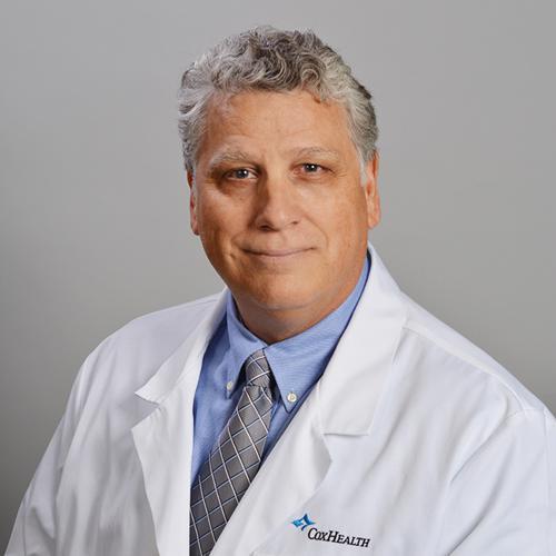 Thomas M. Shultz, MD