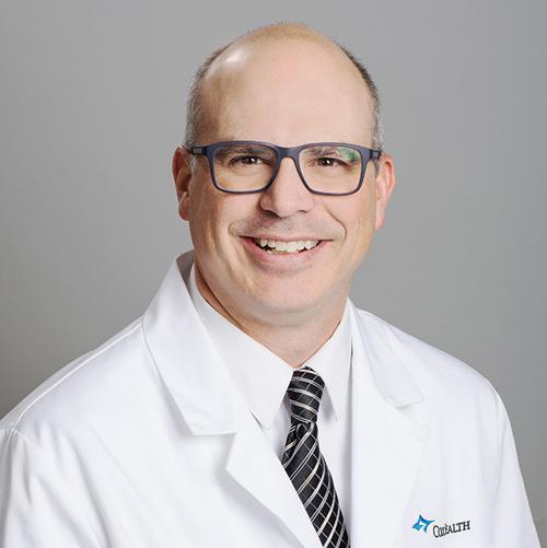 JonBen Dale Svoboda, MD