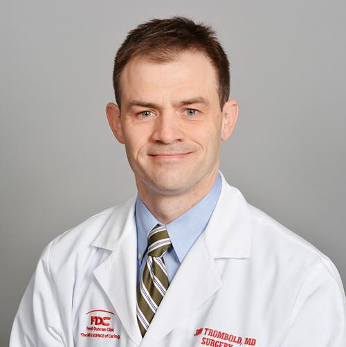 John Matthew Trombold, MD