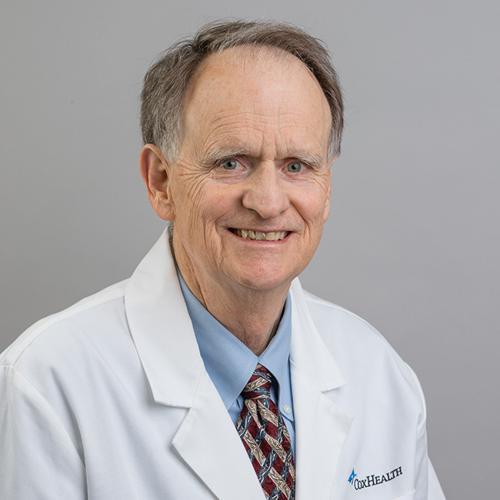 Walter Steven Trombold, MD