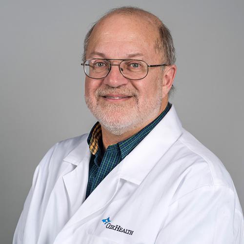 David Andrew Volgas, MD
