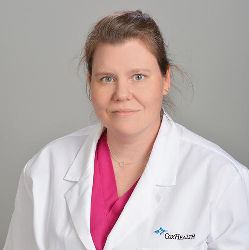 Holly L Wherry, MD