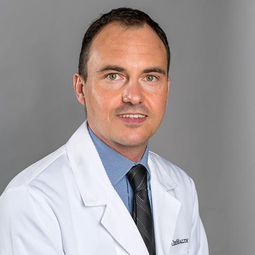 Philipp Alexander Wiesner, MD