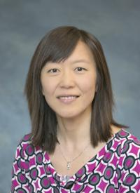 Photo of Ning Cao, MD