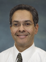 Photo of Gilbert Lafontant, MD