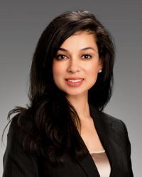 Amina I. Malik
