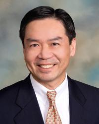 Tien P. Wong