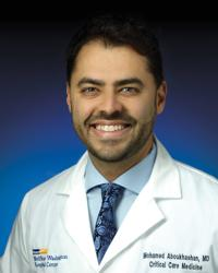Dr. Mohamed Y. Aboukhashan, MD