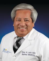 Dr. Elmo Ruiz Acio, MD