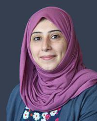 Dr. Amani Alameer, MD
