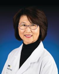 Dr. Anna H. Choi, MD