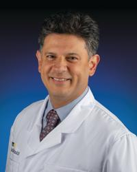 Dr. Andres Eraso, MD