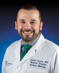 Dr. Carlos Alberto Garcia, MD