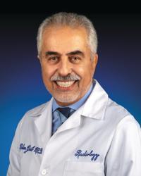 Dr. Mohsen Gharib, MD